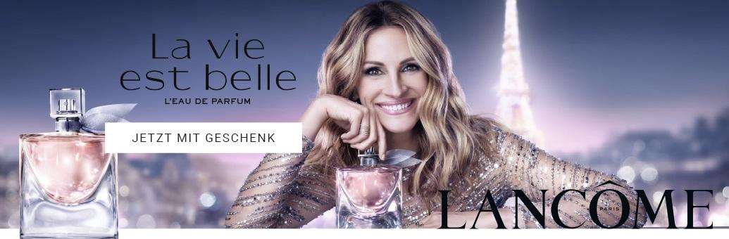 Lancome LVCEB L'EAU De Parfum Repush